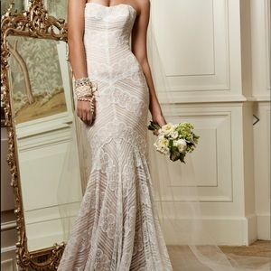 WTOO by WATTERS bridal gown